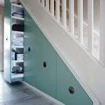 10 Under Stair Storage Ideas that Make Your House Look Stunning