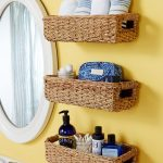 13 Hacks to Make the Most of Your Tiny Bathroom