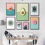 20+ Best Kitchen Wall Art Decor Ideas and Designs - Best Home Ideal