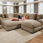 Buy large sectional sofas perfect for your large living room Cute Massive sectio...