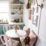 Small Space Dining Table - at home with Ashley