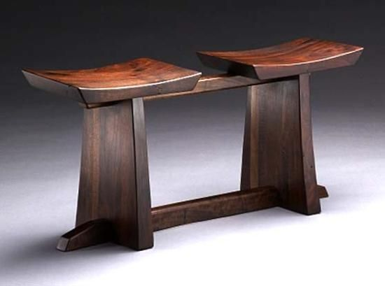 Solid Wood Furniture, Eco Style Trend in Interior Design and Home Decor