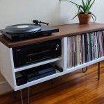 17 astuces géniales IKEA qui changeront votre appartement pour toujours // #Besta #Regal mi ... - Wood Design