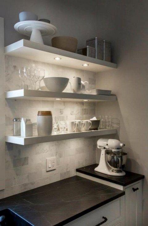18 Creative IKEA Hacks for the Kitchen