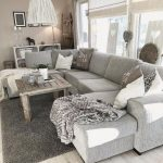 20+ Affordable Living Room Decorating Ideas For Home - TRENDECORA