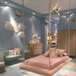 20 Cool Kids' Room Decor Ideas that are Irresistible - mybabydoo