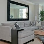 20 Gorgeous Living Rooms with Mirrors