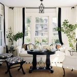 21 Creative&Inspiring Black And White Traditional Living Room Designs | Homesthetics - Inspiring ideas for your home.