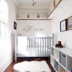 23 Awesome Small Nursery Design Ideas - CoachDecor.com