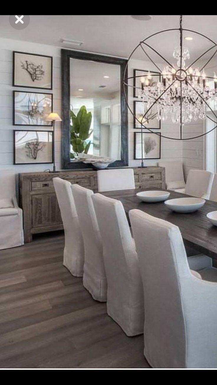 23 Dining Room Decoration Ideas – Diy & Decor Selections