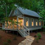 25 Amazing Rustic Exterior Design Ideas - Decoration Love