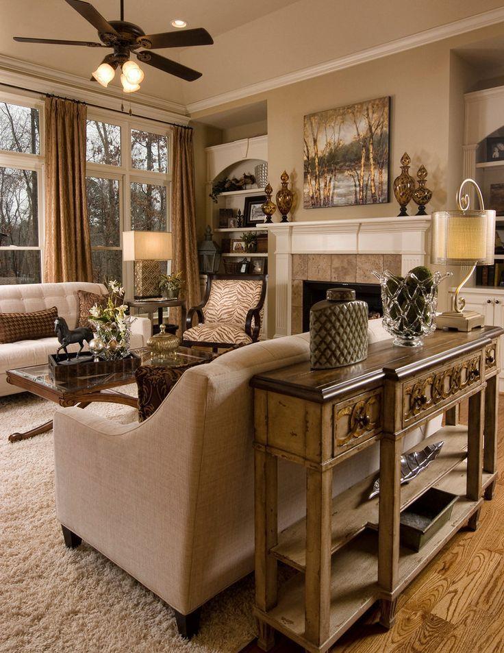 25 Cozy Designer Family Living Room Design Ideas – Decoration Love