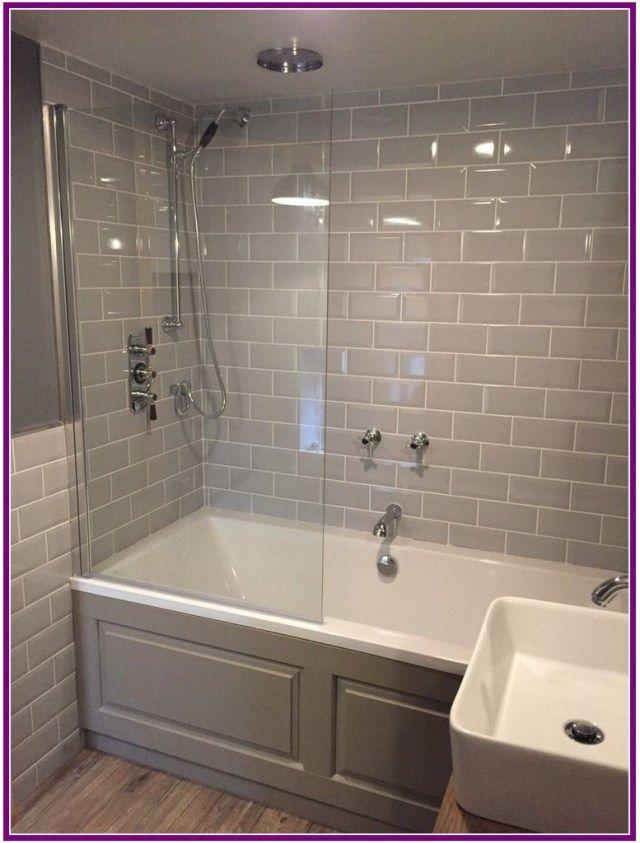 25+ Impressive Bathroom Shower Remodel Ideas