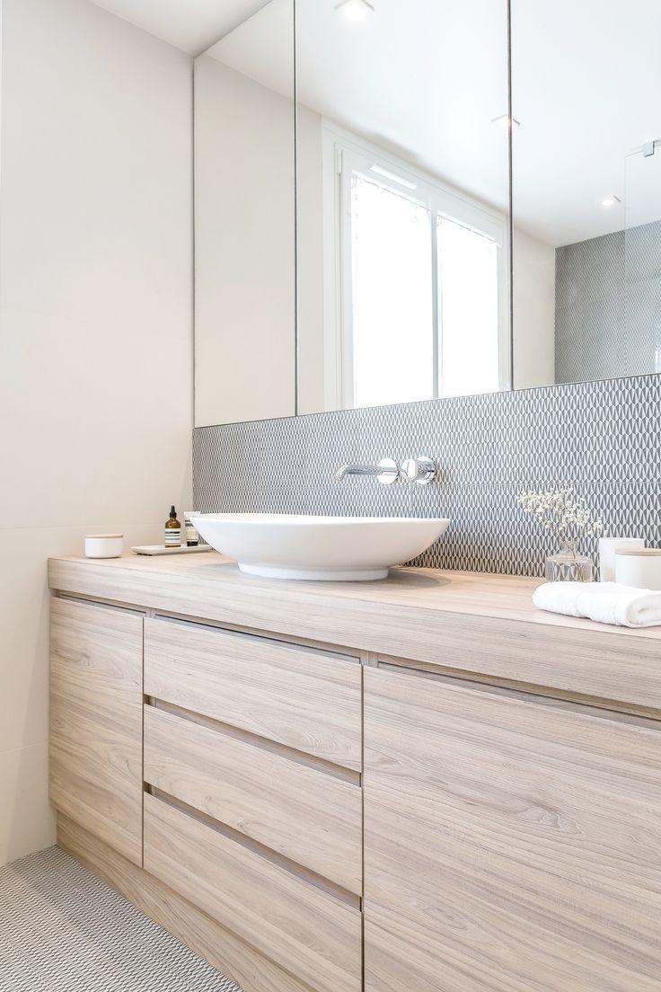 25 Modern Bathroom Design Ideas – Decoration Love