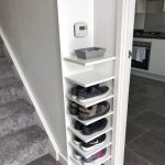 27 Cool & Clever Shoe Storage Ideas for Small Spaces - Simple Life of a Lady
