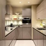 29 Awesome Galley Kitchen Remodel Ideas (A Guide to Makeover Your Kitchen) #onab...
