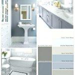 30 Awesome Bathroom Color Schemes Design Ideas - yentua.com