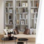30+ Comfy Bookshelf Design Ideas For Home More Beautiful - https://pickndecor.com/interior