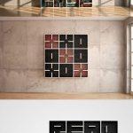 30+ Creative Modern Bookshelf Designs Ideas