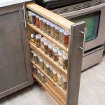 30 Smart Smart DIY Kitchen Storage Ideas - worldefashion.com/hem