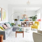 31 Feng Shui Living Room Decorating Tips | Domino