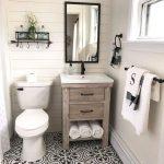 31 Stunning Rustic Farmhouse Bathroom Decor Ideas