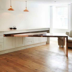 32 Amazing Dining Tables For Small Spaces (Space Saving Ideas)
