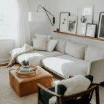 32 Perfect Small Apartment Living Room Ideas - https://pickndecor.com/home