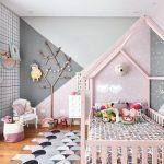 33 Adorable Nursery Room Ideas For Baby Girl - CoachDecor.com