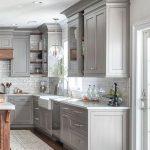 34 Luxury Farmhouse Kitchen Design Ideas To Bring Modern Look