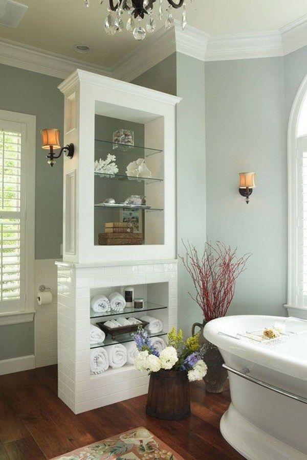 35 Awesome Bathroom Design Ideas – For Creative Juice