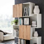 35 Awesome Modern Bookshelf Designs for the Trendy Home - DEXORATE