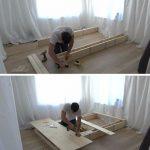 35 DIY Platform Beds For An Impressive Bedroom - https://pickndecor.com/interior