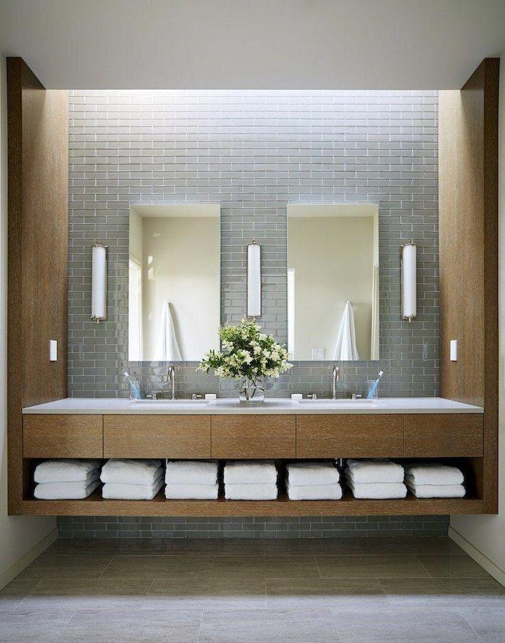 35 framed bathroom mirror ideas for double vanity 14 ⋆ talkinggames.net