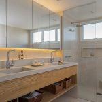 35 framed bathroom mirror ideas for double vanity 22 ⋆ talkinggames.net