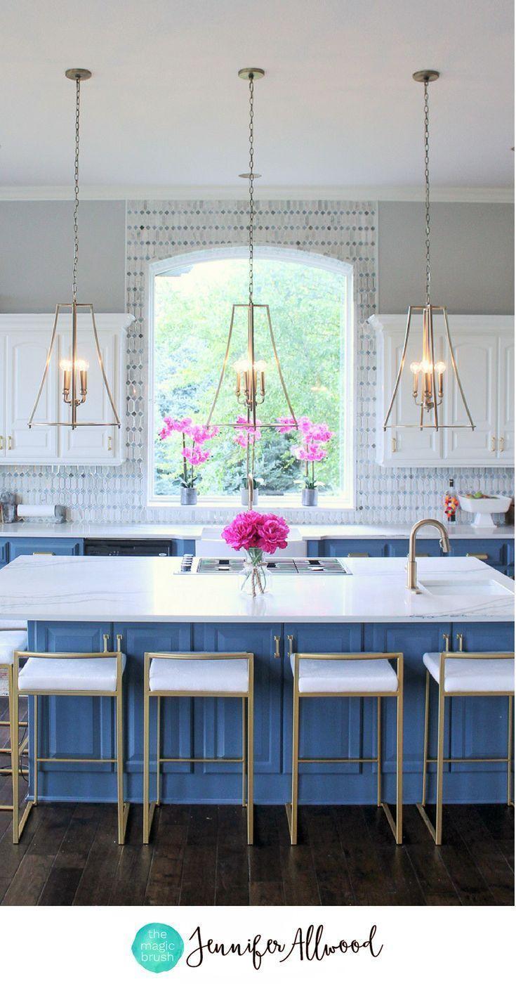 37+ The Most Popular Kitchen Lighting Ideas in 2019 – Sooziq.com