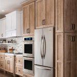 38 Classical Modern Farmhouse Kitchen Decor Ideas Latest Fashion Trends for Women sumcoco.com