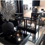 38+ Introducing Black and White Living Room Ideas - beterhome