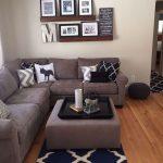 38 brilliant farmhouse living room wall decor ideas 8 | Autoblog