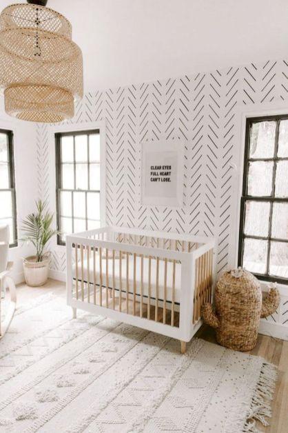 40 Adorable Neutral Nursery Room Ideas – CoachDecor.com