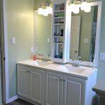 40+ Double Vanity Bathroom Small 24