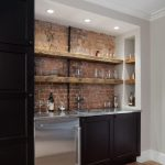 43 Insanely Cool Basement Bar Ideas for Your Home | Homesthetics - Inspiring ideas for your home.