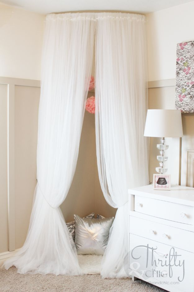 43 Most Awesome DIY Decor Ideas for Teen Girls – DIY Projects for Teens – Home Decor
