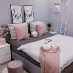 43+ Small and Cute Bedroom Designs and Ideas for This Year - Womensays.com Women Blog