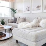 45 Awesome Small Apartment Living Room Design and Decor Ideas