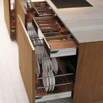 45+ Creative Kitchen Storage Ideas - https://pickndecor.com/interior