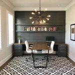 45+ Home Office-Dekor-Ideen für Ihre perfekte Arbeit bei Lovely Home – #Arbeit - https://pickndecor.com/interior