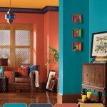 45+ Trendy Kitchen Wall Paint Colors Colour Schemes