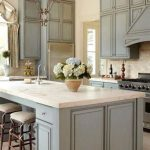 46 Most Popular Kitchen Color Schemes Trends 2019 - Craft Home Ideas