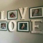 48 Easy Diy Farmhouse Living Room Wall Decor Ideas
